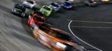 Check out the latest Camping World Truck Chase standings