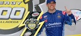 OneMain inks multi-year deal with Elliott Sadler and JR Motorsports