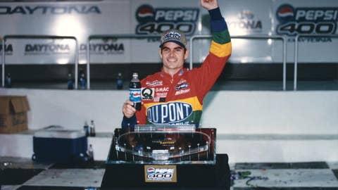Daytona, 1998