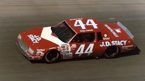 No. 44, Terry Labonte