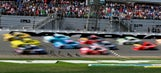 Speed merchants: Qualifying records for every Sprint Cup track