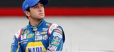 Chase Elliott and team 'all in' heading to Michigan