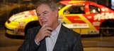 Hall of Famer Terry Labonte full throttle ahead with life after driving