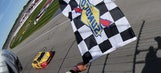 5 drivers who can win at Michigan