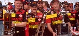 Larry McReynolds on Davey Allison's death: 'I lost my best friend'