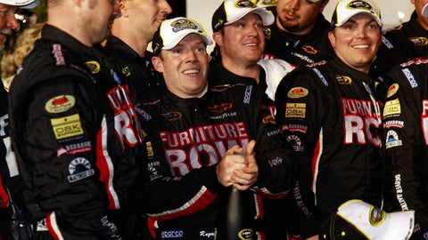 4. Regan Smith, 2011 Southern 500