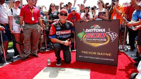 Trevor Bayne, 2, Daytona 2011