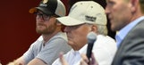 Earnhardt's doctor: 'My goal was to see Dale become a human being again'