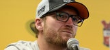 Dale Earnhardt Jr. provides recovery update at Darlington