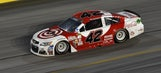 Kyle Larson backs up first career win with strong Darlington result