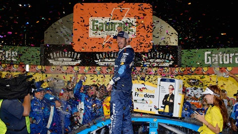 Big-game hunter