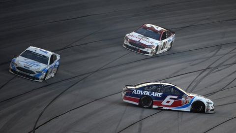 Still struggling