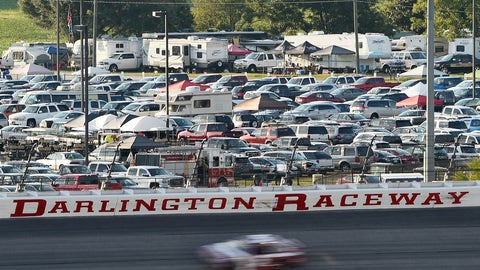 A true throwback