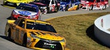 NASCAR adds two Goodyear tire tests to fine-tune 2017 rules package