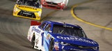 XFINITY Chase grid update with one to go after Richmond