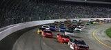 XFINITY Series race results from Richmond International Raceway