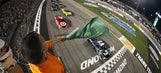 Best photos from the Federated Auto Parts 400 at RIR