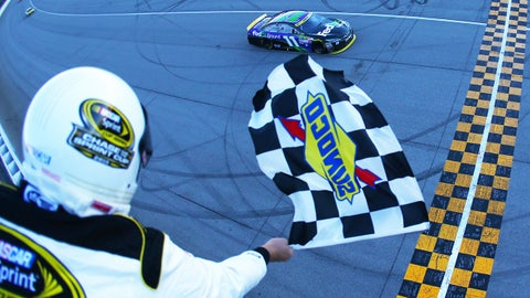 Chasing a Chicagoland victory