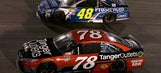 Vote now: Which Chase driver, Nos. 5-8, is in danger of not advancing?
