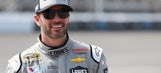 Jimmie Johnson calls out slow drivers on the road