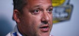 Tony Stewart to media: Time to 'pay attention to the Chase'