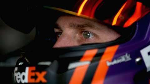 3. Rivals catching JGR?
