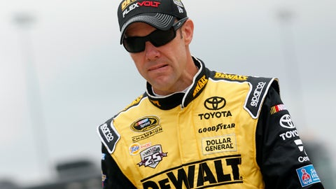Matt Kenseth, 2038