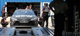 NASCAR's decision to change rules draws mixed reaction from drivers