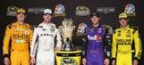 Joe Gibbs Racing survives bumpy start to the Chase