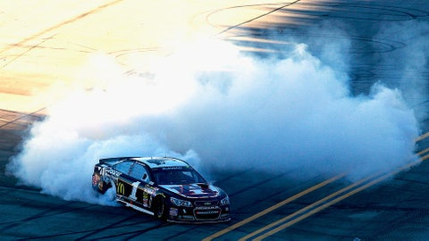 Jamie McMurray, 4 wins at Chase tracks (0 in the Chase)