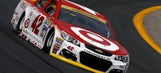 Sprint Cup Practice 2 results for Chase race at New Hampshire