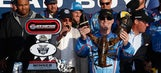 Kevin Harvick's performance at NHMS makes him dangerous in Chase