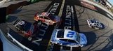 See the best paint schemes by the Round of 12 Chase drivers