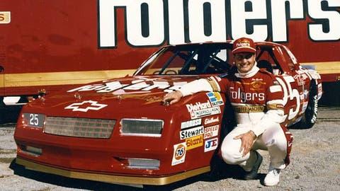 1988-1990, Ken Schrader