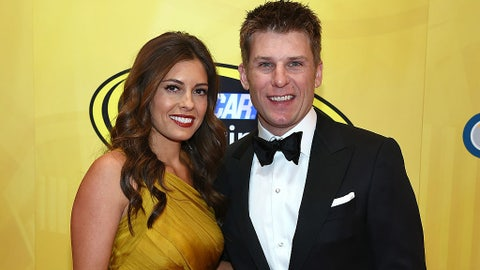 Jamie and Christy McMurray