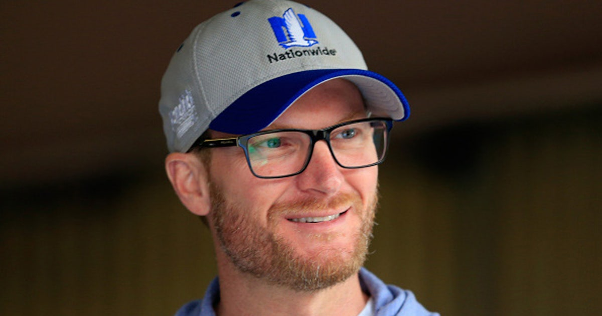 Nascar Community Wishes Dale Earnhardt Jr A Happy