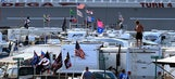 Talladega Superspeedway issues 'burn ban' for NASCAR weekend
