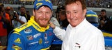 Earnhardt family, Childress relationship with Wrangler stands the test of time