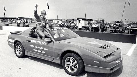 1985, Bill Elliott, 170.265 mph