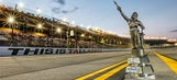 New 'Vulcan' trophy will be awarded to winner at Talladega