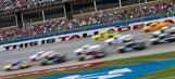 Survival not the only name of the game in inaugural NCWTS race at Talladega