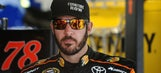 NASCAR competition boss calls points penalty for Truex Jr. 'unlikely'