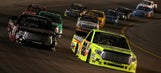 New start time announced for Truck Series race at Phoenix