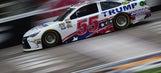 Sprint Cup driver to run Donald Trump car at Texas Motor Speedway