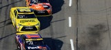 Joe Gibbs needs to draw line in sand for JGR Chase drivers