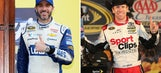 Jimmie Johnson, Carl Edwards are Chase Championship 4 surprises