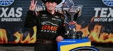 Johnny Sauter feels 'really blessed' as Truck Series prepares for Phoenix