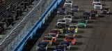 Truck Series results for Lucas Oil 150 Chase race at Phoenix