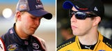 Brad Keselowski offers support for William Byron after title hopes end