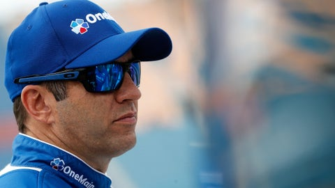 7. Elliott Sadler